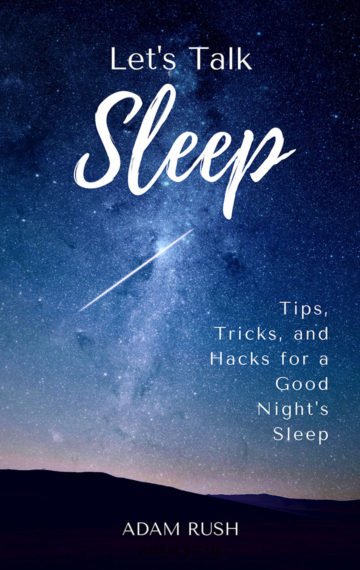 Let's Talk Sleep (Ebook)