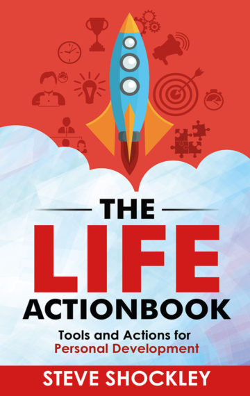 The Life Actionbook (Ebook)